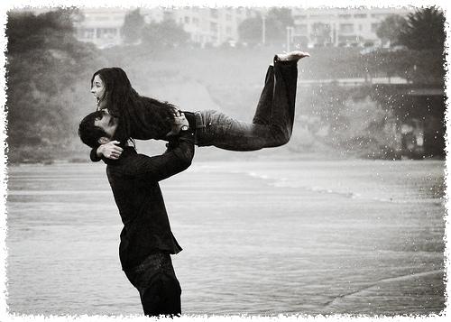 Si te amo, te dejaré en el momento en que vea que el amor se ha convertido en un tormento para ti