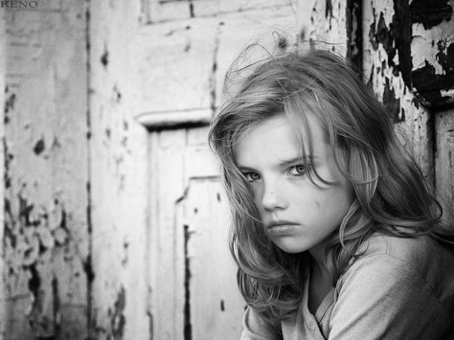 He perdido todo lo que había conseguido. Una enorme tristeza me invade y no puedo percibir su final — ¿o es que no tiene final?