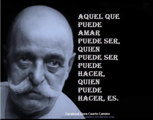 El Cuarto Camino de Gurdjieff – El Trabajo Práctico Sobre Uno Mismo ...