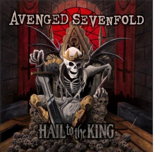 Avenged Seven
